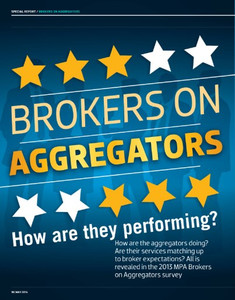 2014 Broker on Aggregators (available for immediate download)
