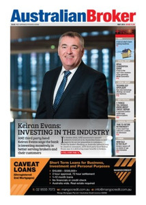 Australian Broker May 2014 issue 11.09 (available for immediate download)