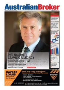 Australian Broker June 2014 issue 11.11 (available for immediate download)