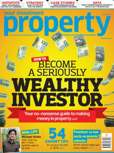 2014 Your Investment Property July issue (available for immediate download)