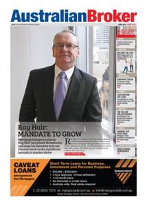 Australian Broker June 2014 issue 11.12 (available for immediate download)