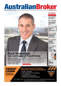 Australian Broker July 2014 issue 11.14 (available for immediate download)