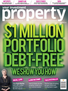 2014 Your Investment Property October issue (available for immediate download)