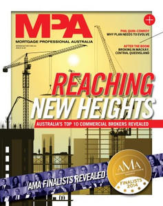 2014 Mortgage Professional Australia October issue (available for immediate download)