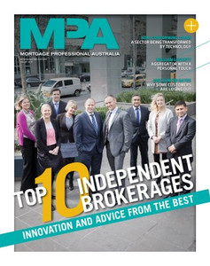 2014 Mortgage Professional Australia November issue (available for immediate download)