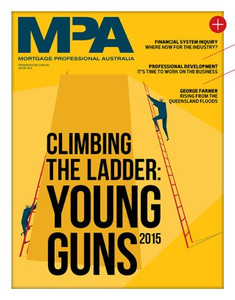 2015 Mortgage Professional Australia February issue (available for immediate download)