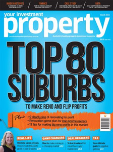 2015 Your Investment Property March issue (available for immediate download)