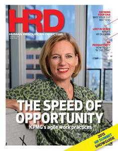 2015 Human Resources Director February issue (available for immediate download)