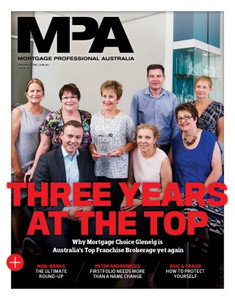 2015 Mortgage Professional Australia March issue (available for immediate download)