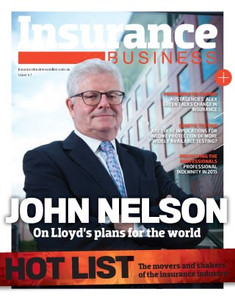 2015 Insurance Business issue 4.01 (available for immediate download)