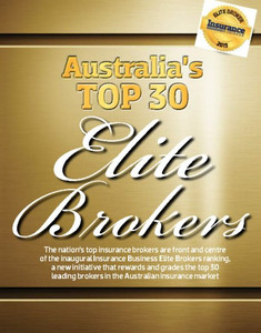 2013 Elite Broker (available for immediate download)