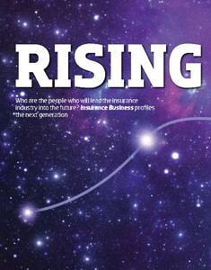 2013 Rising Star (available for immediate download)