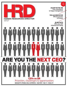 2015 Human Resources Director March issue (available for immediate download)