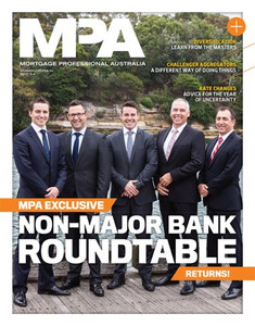 2015 Mortgage Professional Australia April issue (available for immediate download)