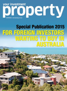 Foreign Investors eBook