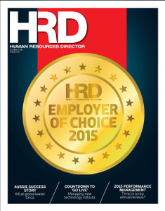2015 Human Resources Director May issue (available for immediate download)