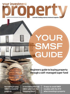 Your SMSF Guide (available for immediate download)