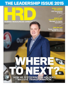 2015 Human Resources Director June issue (available for immediate download)
