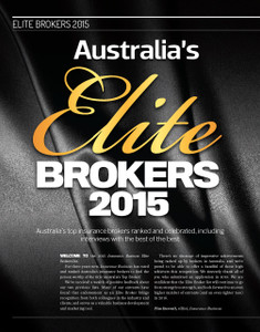 2015 Elite Brokers (available for immediate download)
