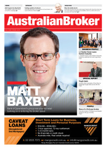 2015 Australian Broker July issue 12.14 (available for immediate download)