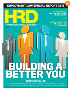 2015 Human Resources Director July issue (available for immediate download)