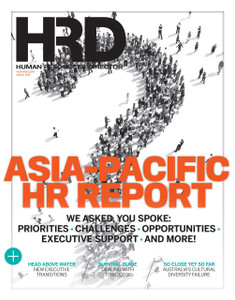2015 Human Resources Director August issue (available for immediate download)