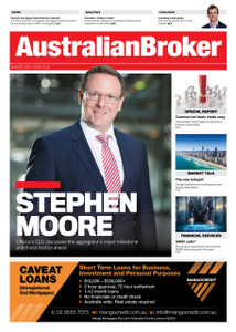 2015 Australian Broker August issue 12.16 (available for immediate download)