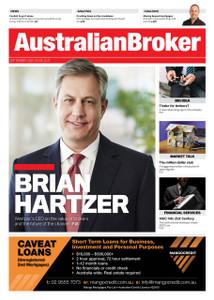 2015 Australian Broker September issue 12.17 (available for immediate download)