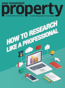 How to research like a professional (available for immediate download)