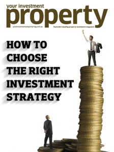 How to choose the right investment strategy (available for immediate download)
