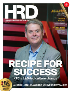 2015 Human Resources Director September issue (available for immediate download)
