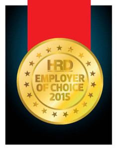 2015 Employer of Choice (available for immediate download)