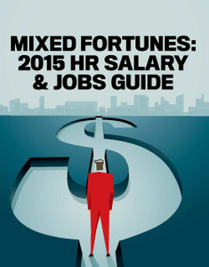 2015 HR SALARY & JOBS GUIDE (available for immediate download)