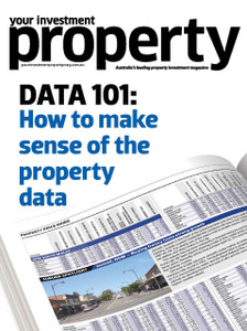 Data 101: How to make sense of the property data