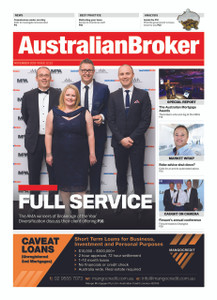 2015 Australian Broker November issue 12.22 (available for immediate download)