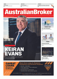 2015 Australian Broker December issue 12.23 (available for immediate download)