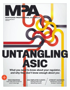 2016 Mortgage Professional Australia March issue (available for immediate download)