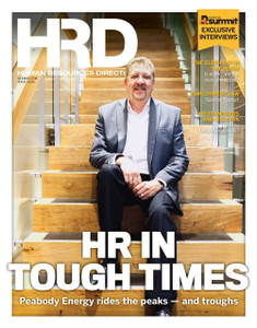 2016 Human Resources Director February issue (available for immediate download)