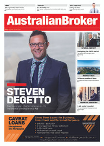 2016 Australian Broker March issue 13.06 (available for immediate download)