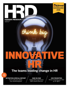 2016 Human Resources Director March issue (available for immediate download)