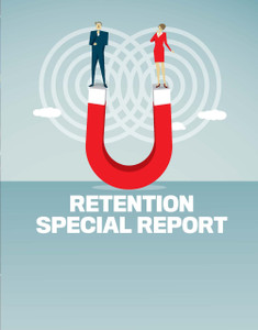 2016 HRD Special Report: Retention (available for immediate download)