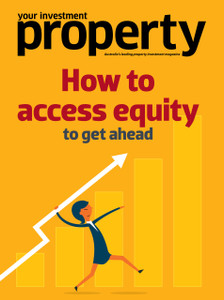 How to access equity to get ahead (available for immediate download)