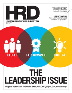2016 Human Resources Director June issue (available for immediate download)