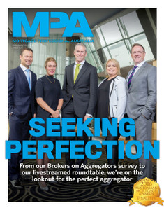 2016 Mortgage Professional Australia October issue (available for immediate download)