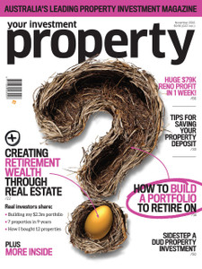 2016 Your Investment Property November issue (available for immediate download)
