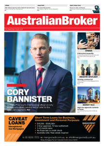 2016 Australian Broker October issue 13.19 (available for immediate download)