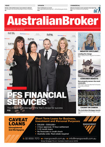 2016 Australian Broker November issue 13.22 (available for immediate download)
