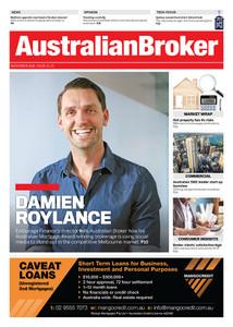 2016 Australian Broker December issue 13.23 (available for immediate download)