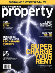 2017 Your Investment Property March issue (available for immediate download)