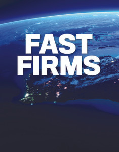 2016 Fast Firms (available for immediate download)